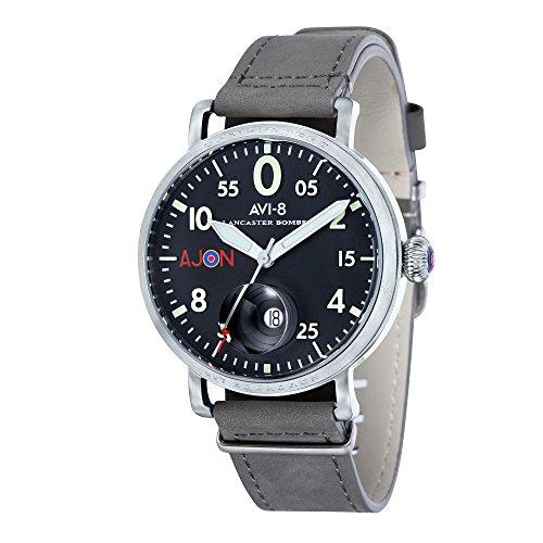 AVI 8 Herren Armbanduhr AV 4049 02