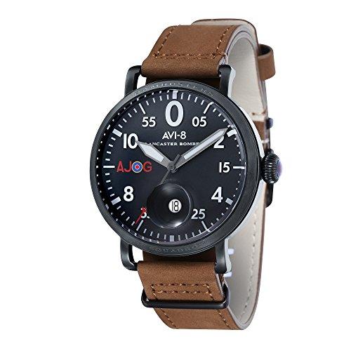 AVI 8 Herren Armbanduhr AV 4049 03