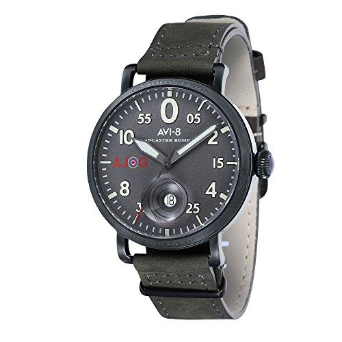 AVI 8 Herren Armbanduhr AV 4049 04