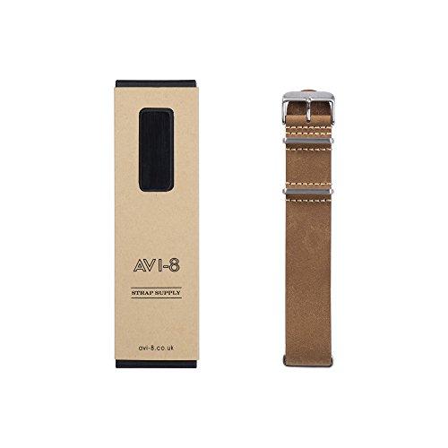 AVI 8 Herren Armbanduhr AV NATO24 L01