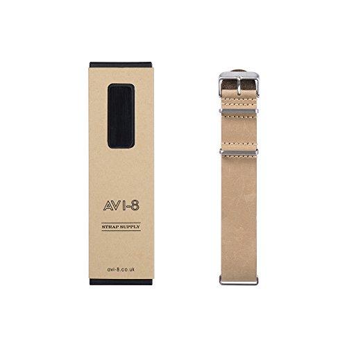 AVI 8 Herren Armbanduhr AV NATO24 L02