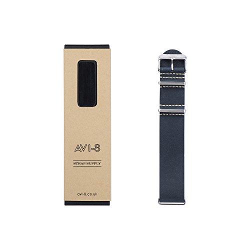AVI 8 Herren Armbanduhr AV NATO24 L04