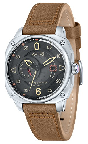 Aviator Hawker Hunter Automatik Herrenuhr AV 4043 01