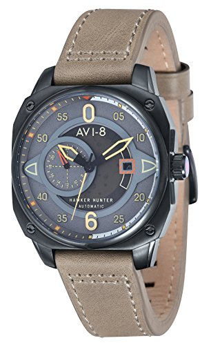Aviator Hawker Hunter Automatik Herrenuhr AV 4043 03