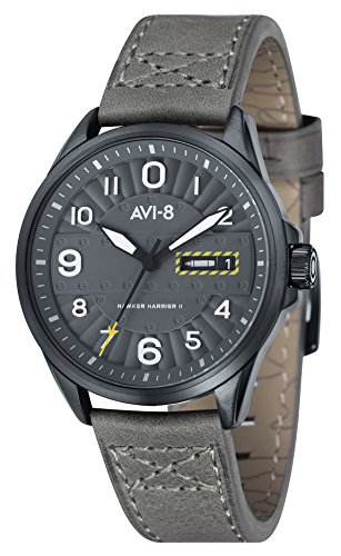 Aviator Hawker Harrier II Herrenuhr AV 4045 03