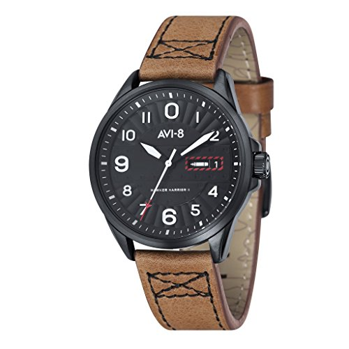 Aviator Hawker Harrier II AV 4045 04