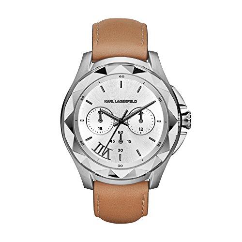 Karl Lagerfeld Herren Uhren KL1051