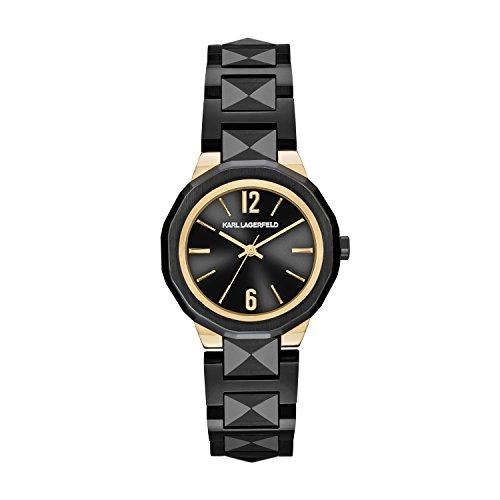 Karl Lagerfeld Damen Uhren KL3401
