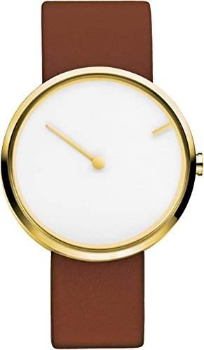 Jacob Jensen 254 Armbanduhr