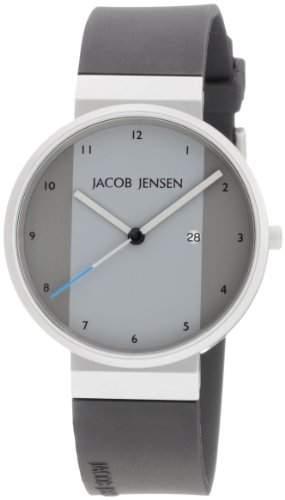 Jacob Jensen Watches Herrenuhr New Series 32731s