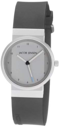 Jacob Jensen Damenarmbanduhr New Series 741