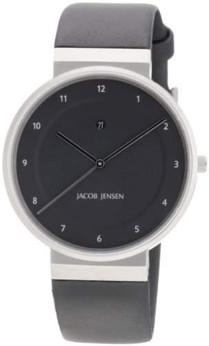 Jacob Jensen Watches Herrenuhr Dimension 860