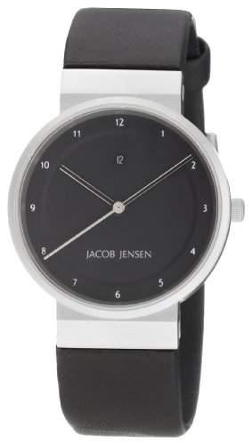 Jacob Jensen Watches Damenuhr Dimension 870