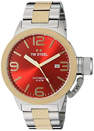 TW Steel CB75 Armbanduhr - CB75