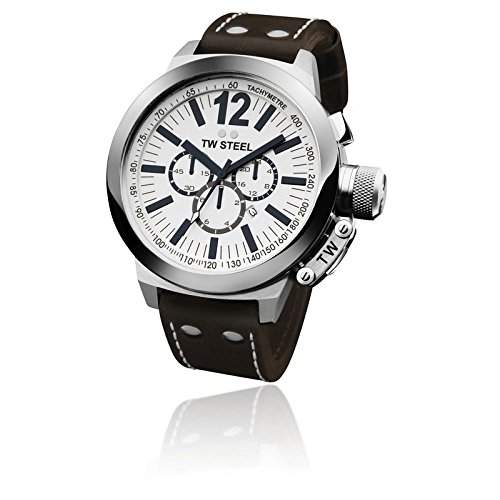 TW-Steel Armbanduhr CEO Canteen TWCE1008