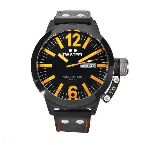 TW-Steel Armbanduhr CEO Canteen TWCE1028