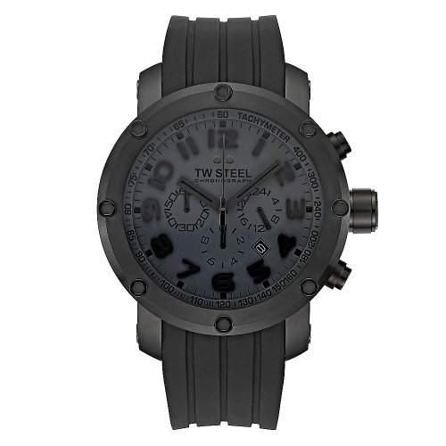 TW Steel Grandeur TECH Unisex-Armbanduhr TECH TW-129