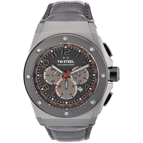 TW Steel CEO Tech David Coulthard CE4001 - 44 mm