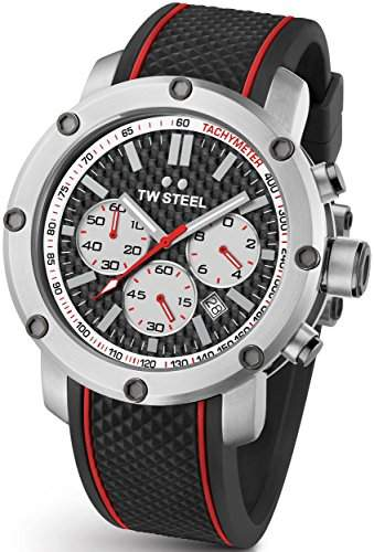 Armbanduhr Unisex TW STEEL -GRANDEUR TECH 48mm- TS2