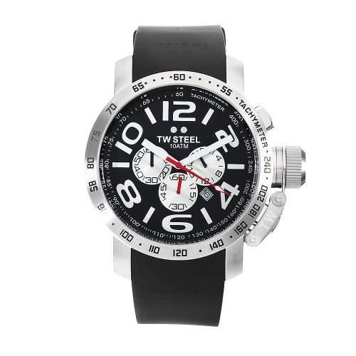 TW-STEEL Armbanduhr Grandeur TW-41