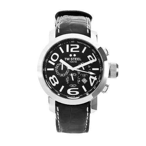 TW-STEEL Armbanduhr Grandeur TW-50