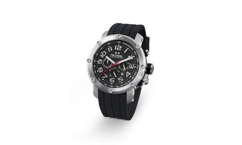 TW Steel Grandeur TECH Herren-Armbanduhr TECH TW-121