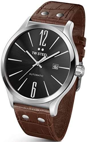 Armbanduhr Unisex TW STEEL -SLIM LINE 45mm- TW-1310