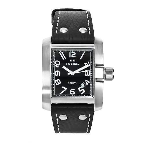 TW-Steel Armbanduhr GOLIATH TW-19
