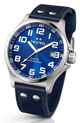 Armbanduhr Unisex TW STEEL -PILOT- TW-400
