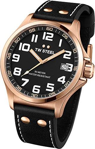 TW Steel - Pilot TW- 416, Armbanduhr