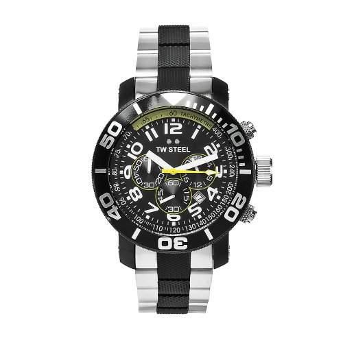 TW-STEEL Armbanduhr Diver TW-71