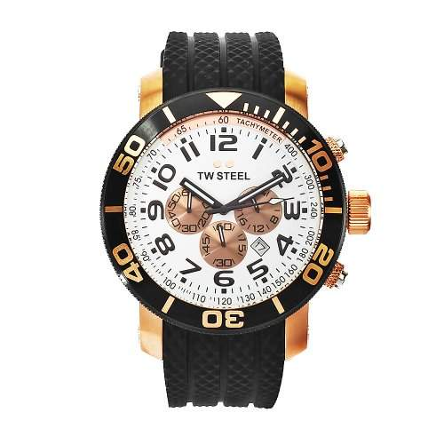 Grandeur Diver Armbanduhr TW-77