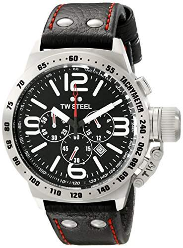 TW-STEEL Armbanduhr Canteen Style TW-78