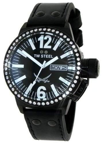TW Steel TW STEEL Sansibar Crystal CEO Canteen TW851