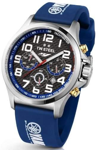Armbanduhr Unisex TW STEEL -Pilot Yamaha Factory Racing Edition- TW-927