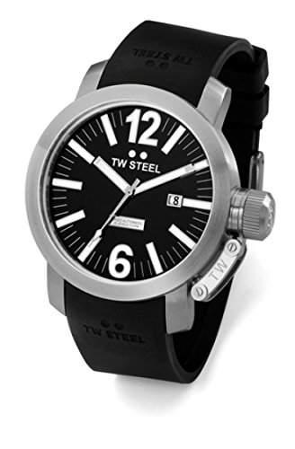 TW-STEEL Armbanduhr Automatik TWA-94