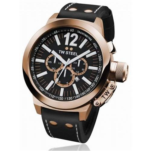 TW-Steel Armbanduhr CEO Canteen TWCE1024
