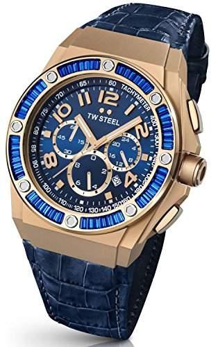 Armbanduhr Unisex TW STEEL -Kelly Rowland- TWCE4007