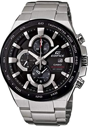 Casio eindrucksvolles Gebaeude Efr-541sbdb-1ajf Mens Armbanduhr Import