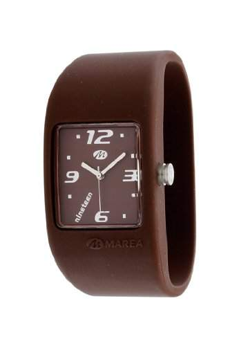 35501-41 Marea Silikon Uhr, Innenumfang 16cm