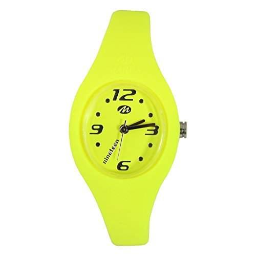 35503-18 Marea Silikon Uhr, Innenumfang 14 cm