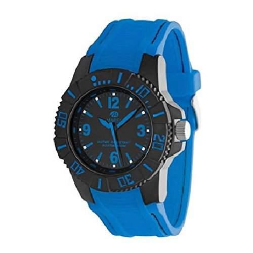 Marea Herren Uhr mit Silikon Armband B352327