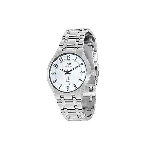 Uhr Flut B54034 1 cabll Stahl Armband und Box Durchmesser 42 mm Wasserdicht 30 M