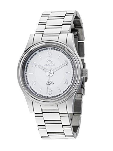 Damen Uhr Marea B54014 1 silber
