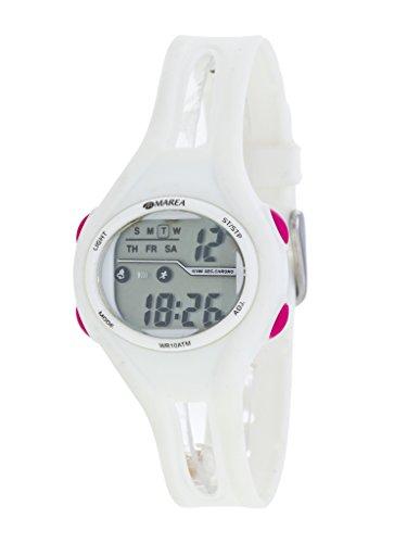 Uhr Flut Maedchen b35260 2 Digital Kadett