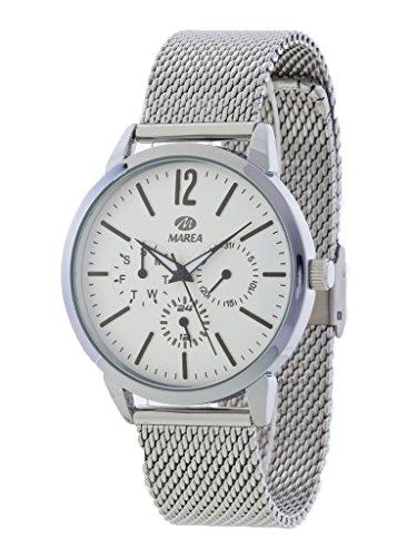 Uhr Flut Mann b41177 2 Mesh Multifunktions