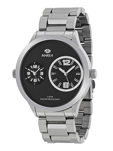 Uhr Flut Ritter b41185 2 Dual Time