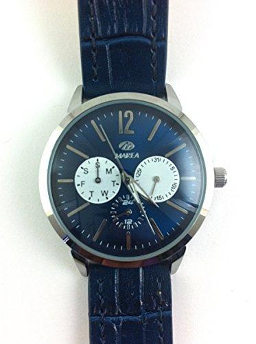 RELOJ MAREA b41176 6 multifucion Armband Blau