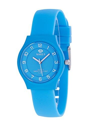 RELOJ MAREA Unisex b35518 15 blau