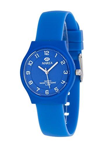 RELOJ MAREA Unisex b35518 16 Blau